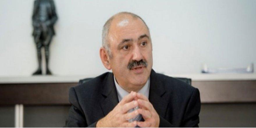 """""""OKTAY'IN CUMHURBAŞKANI İLE GÖRÜŞME TALEBİ OLMADI"""""""