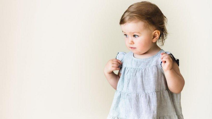 Bebeklerde bu belirtiler varsa otizmli olabilir!