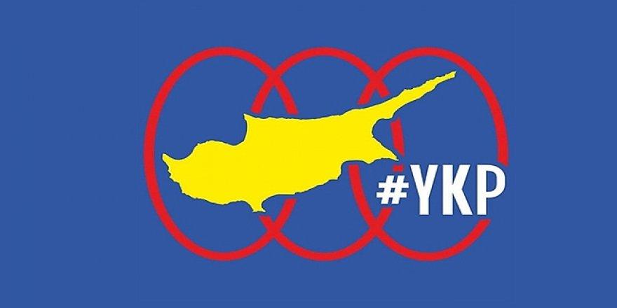 YKP'DEN ÖZARSAY'A ELEŞTİRİ!