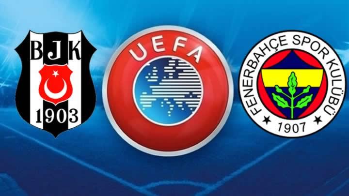 UEFA'NIN ALDIĞI KARAR DEĞİŞMEYECEK