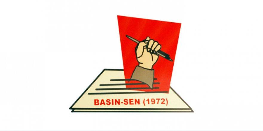 BASIN-SEN EKONOMİK PROTOKOLÜ ELEŞTİRDİ!