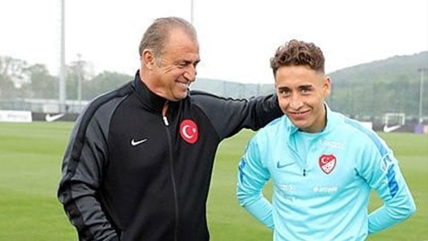 Emre Mor bedava Galatasaray'a!
