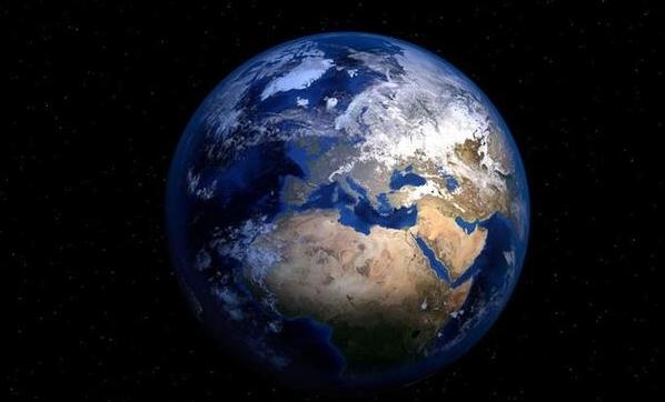 2,5 milyar yıldır yeryüzüne sızıntı yapıyor