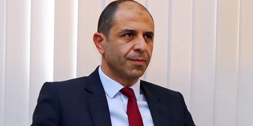 """""""RUM TARAFI ZENGİNLİĞİ PAYLAŞMAYA HAZIR OLMADIĞINI GÖSTERİYOR"""""""