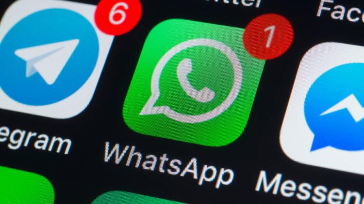 Whatsapp'ta mesajları değiştirebilen güvenlik açığı
