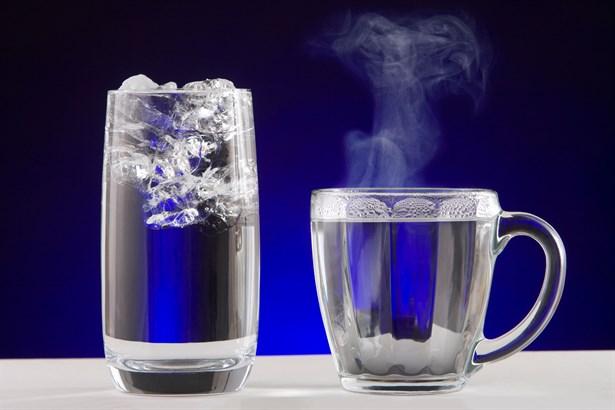 Her Gün Sıcak Su İçmenin 5 Yararı