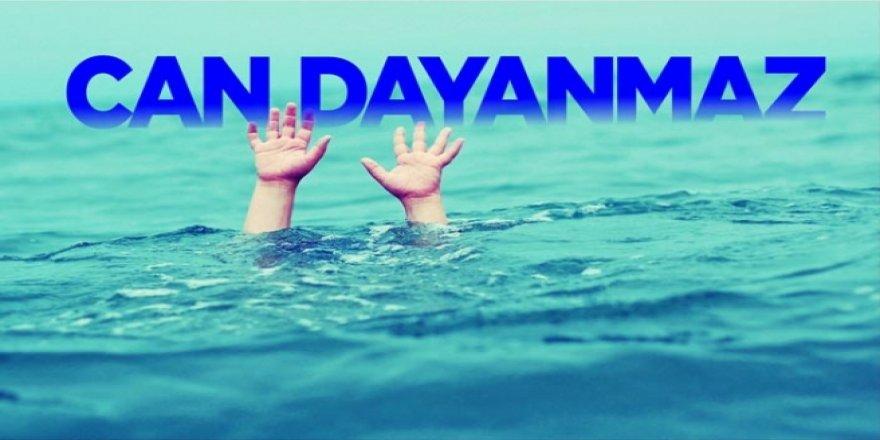 4 Yaşındaki çocuk havuzda boğuldu