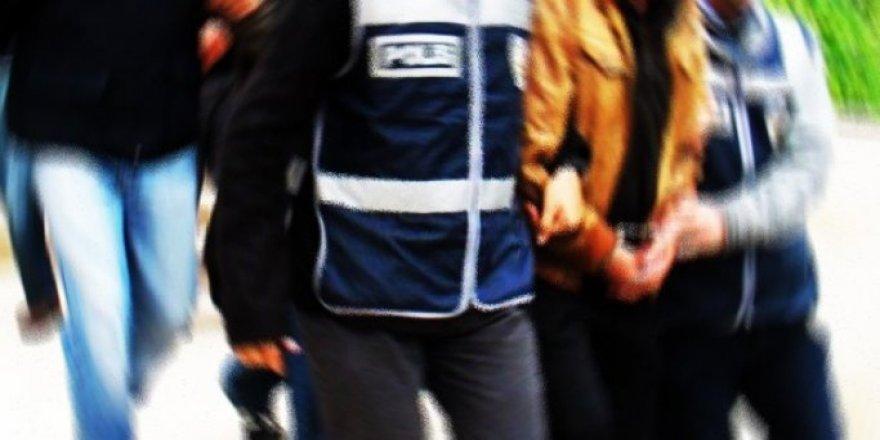 POLİS ŞÜPHELENİNCE...
