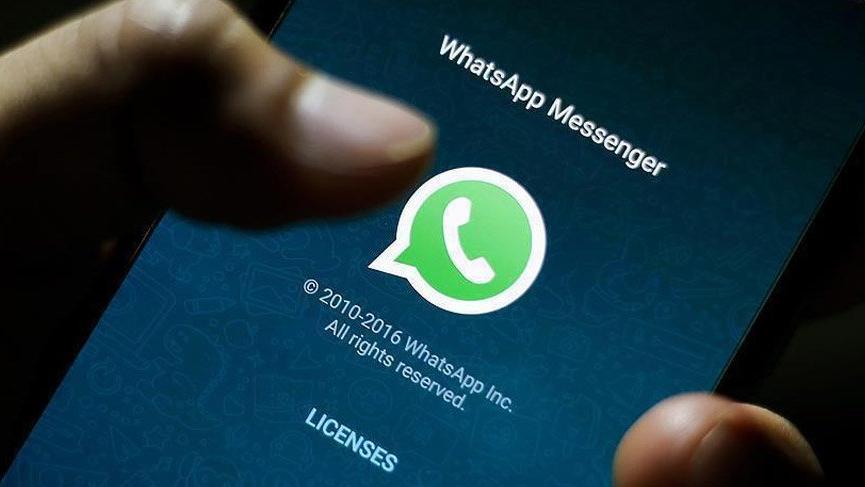 WhatsApp'tan bankacılıkta çığır açacak sistem!