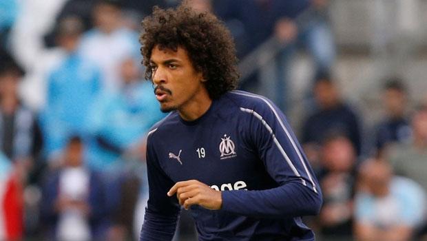 Luiz Gustavo tamam sıra Marsilya'da!