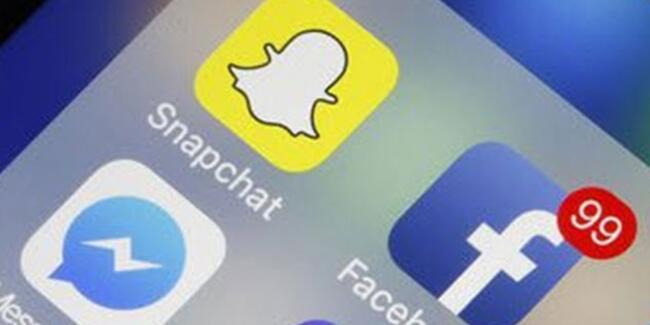 Facebook'tan Snapchat'e rakip uygulama geliyor!