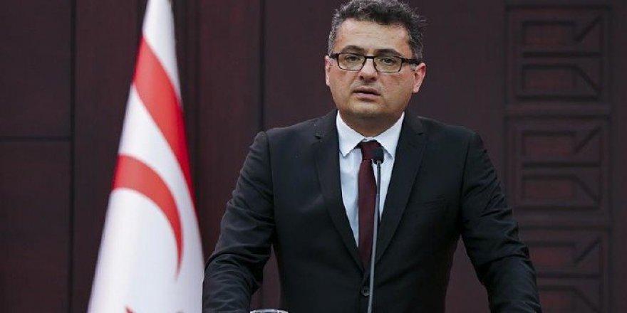 """""""CUMHURBAŞKANI ADAYIMIZ EKİM ORTASINDA BELLİ OLACAK"""""""