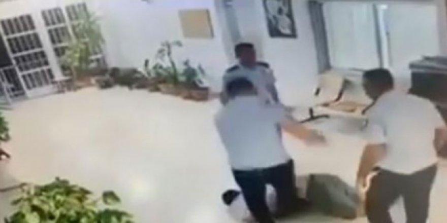 DARPÇI POLİSE ÜÇ DAVA!