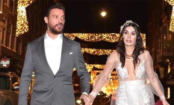 Sinan Akçıl ile Burcu Kıratlı boşanıyor!