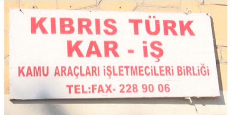 KAR-İŞ'TEN UYARI!
