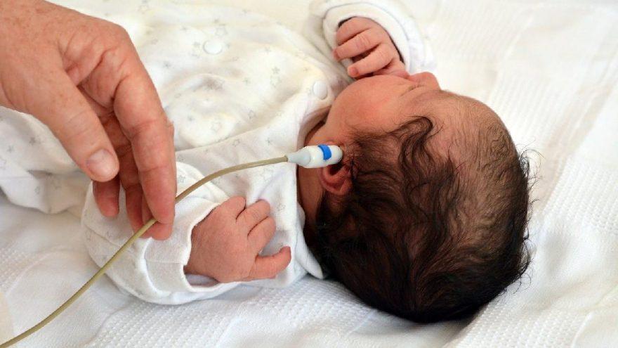 Erken doğum bebeklerde işitme kaybına neden olabilir!