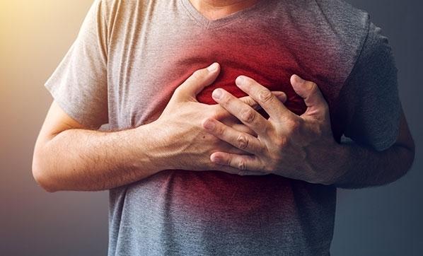 İşte gençlerdeki ani kalp krizinin sebebi...
