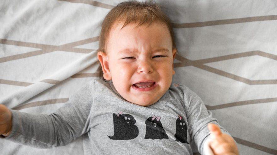 Yeni doğan bebeklerde gizli tehlike!