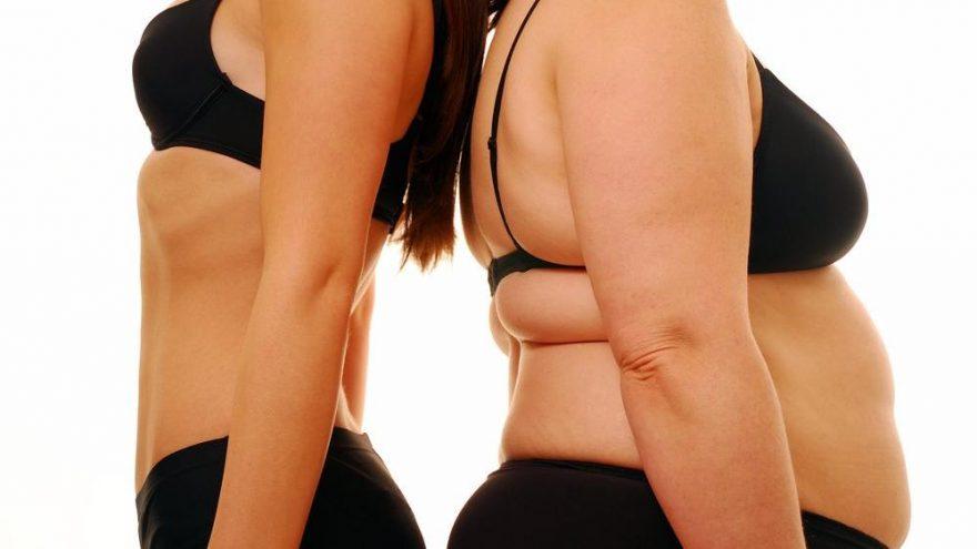 'Beyaz ve kilolu kadınlar esmer kadınlara göre 2 kat daha risk altında'
