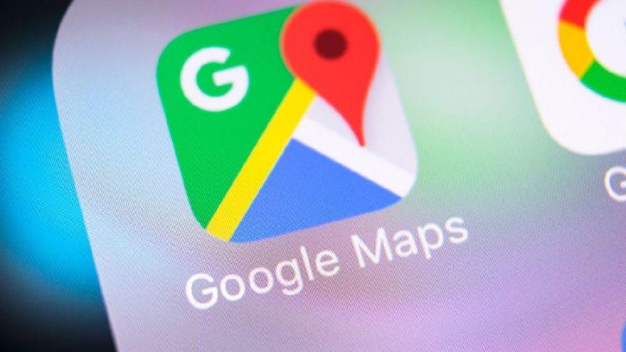 Google Maps'in yeni özelliği: Gizli mod!