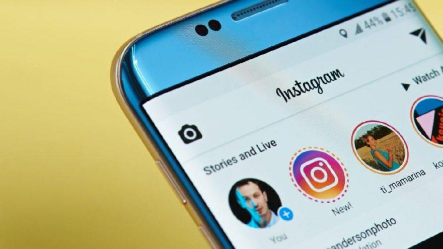 Instagram ilgi çekmeye çalışıyor! İşte yeni özellik…
