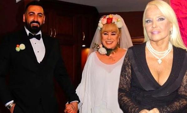 """""""Zerrin Özer'in kocası beni de yokladı"""""""