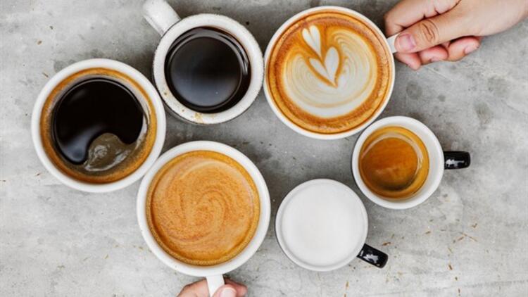 Günde kaç fincan kahve içilme?