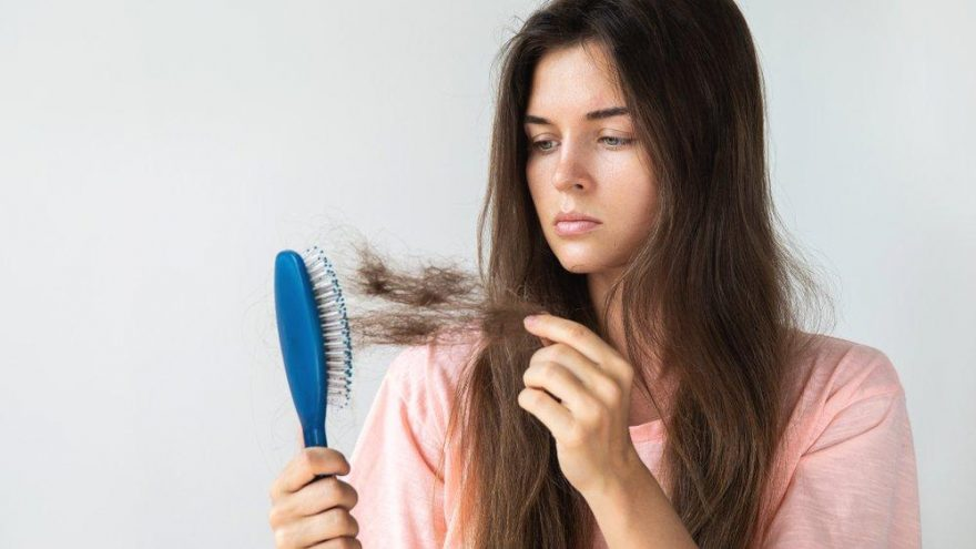 Saç spreyi ve jöle kullananlar dikkat!