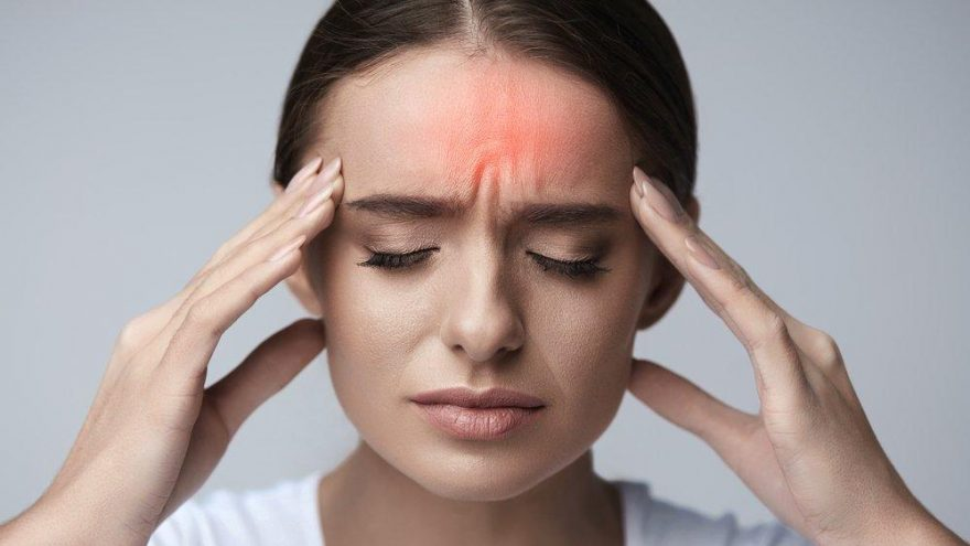 Migren ağrılarınız için...
