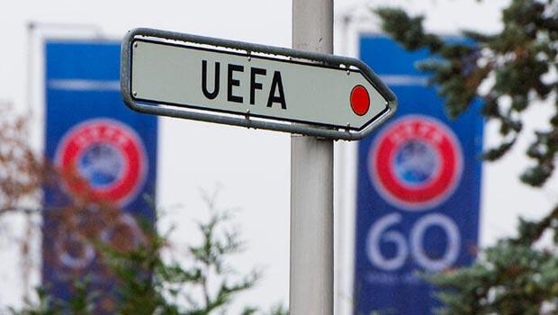 UEFA'dan 'iptal' açıklaması