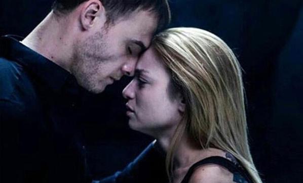 Nilperi Şahinkaya'dan 'öpüşme' açıklaması