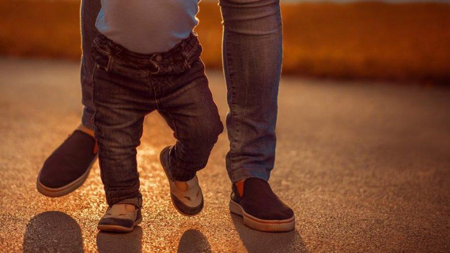 Bebeklerde yürüme bozukluğuna dikkat!