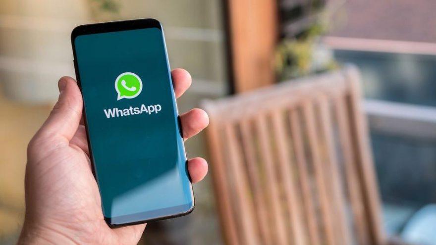 WhatsApp grup konuşmalarına yeni özellik! İzne tabi olacak…