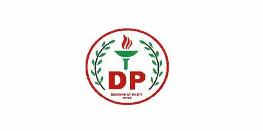 DEMOKRAT PARTİ İLÇE KONGRELERİ ERTELENDİ
