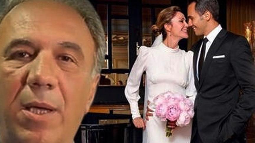 Demet Şener nispet için oğlumuzla evlendi!