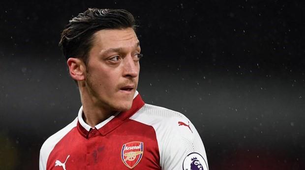 Mesut Özil'in geri dönüşü!