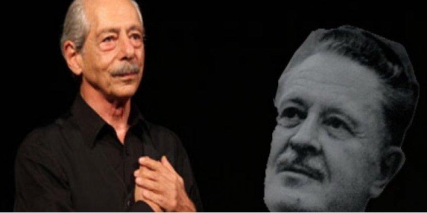 GENCO ERKAL, GİRNE'DE NAZIM HİKMET ŞİİRLERİNİ SESLENDİRECEK