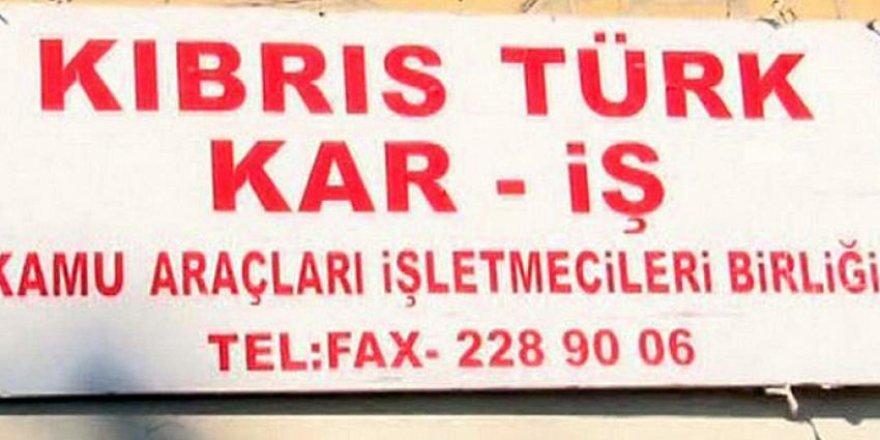 KAR-İŞ'TEN EYLEM UYARISI!