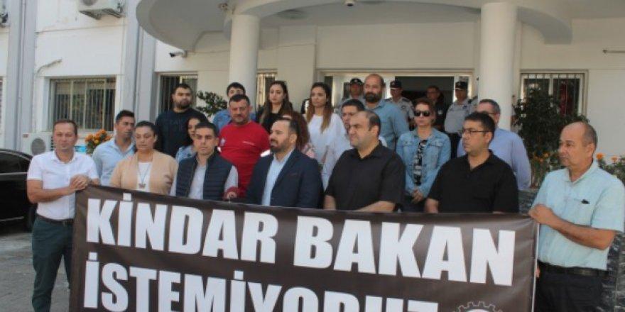 """""""AMCAOĞLU SUÇ İŞLİYOR!"""""""
