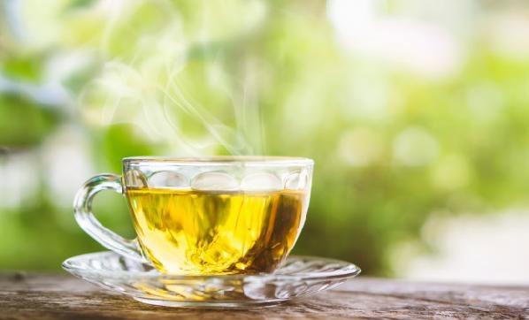 Antibiyotik kullanırken yeşil çay için!
