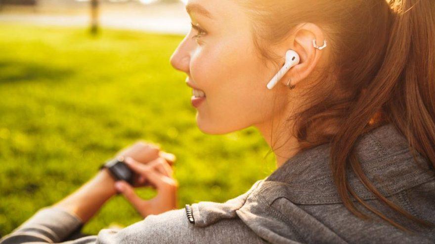 Kablosuz kulaklık kullananlar dikkat