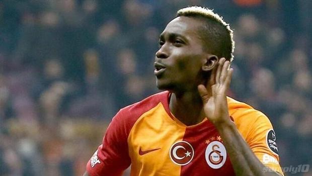 Onyekuru, Galatasaray'da! Anlaşma tamam...