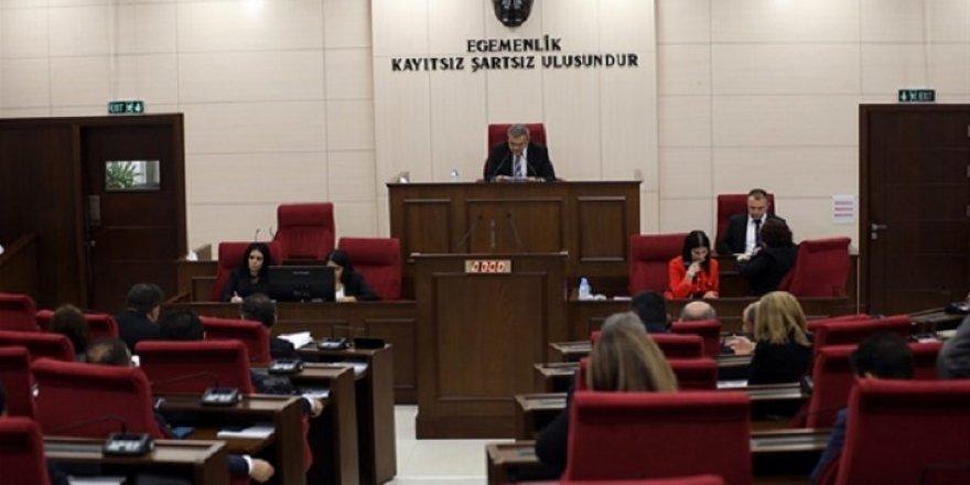 CUMHURİYET MECLİSİ GENEL KURULU TOPLANDI