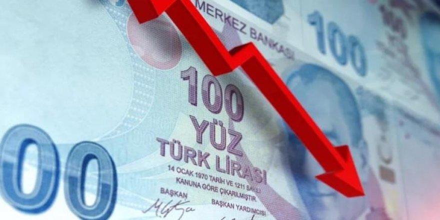TC MERKEZ BANKASINDAN FAİZ İNDİRME KARARI!