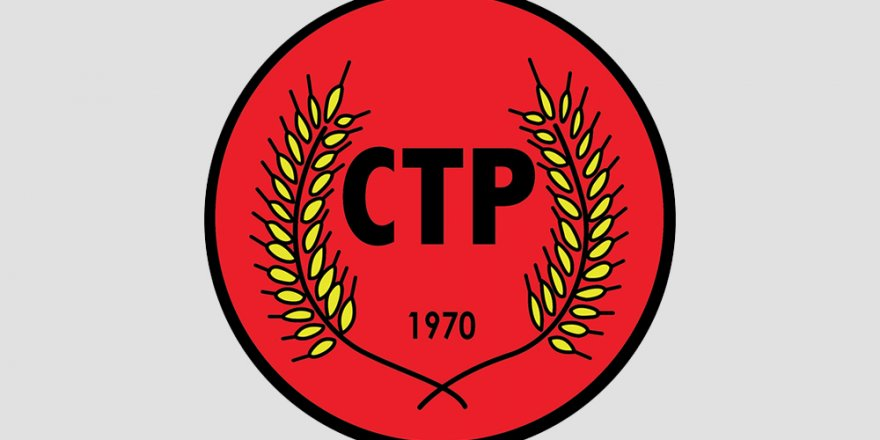 CTP'NİN ADAYI BELLİ OLUYOR!