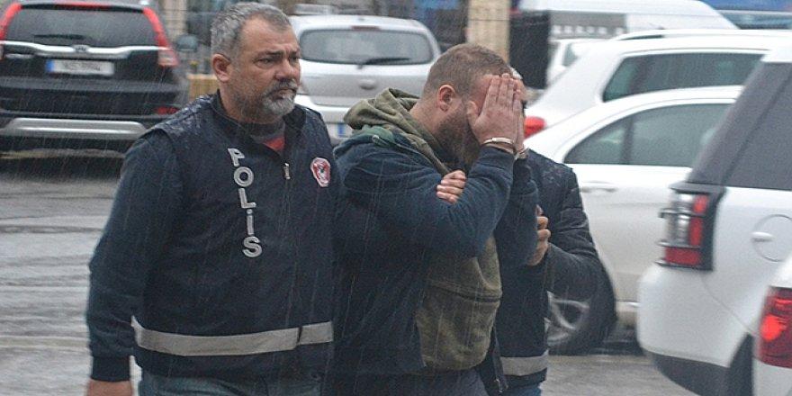 """""""MÜVEKKİLİME BASKI YAPILDI!"""""""