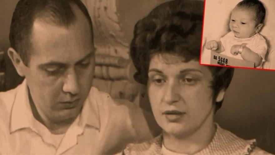 Filmleri aratmayan olay! Kaçırıldıktan 55 yıl sonra...