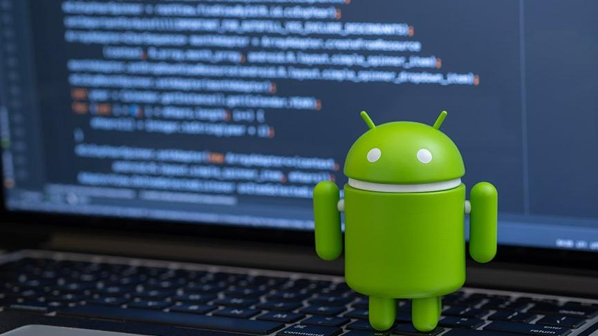 Android uygulamalarında virüs skandalı!