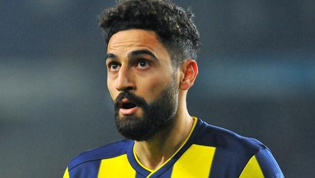 Fenerbahçe'de Mehmet Ekici'ye piyango!
