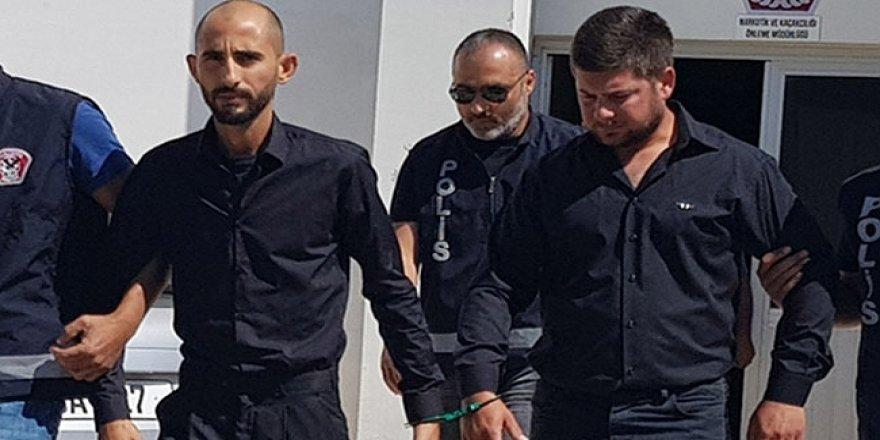 """""""CAHİLLİK VE KOLAY PARA KAZANMA HALİYLE BU SUÇA KARIŞTILAR"""""""